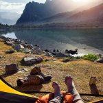Kamp Çadırı Kılavuzu