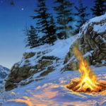 Kış Kampı İçin Dikkat Edilecek Hususlar