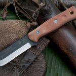 Doğa ve Kamp İçin En Uygun Bıçak Türü