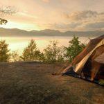 Kamp Malzeme Listesi