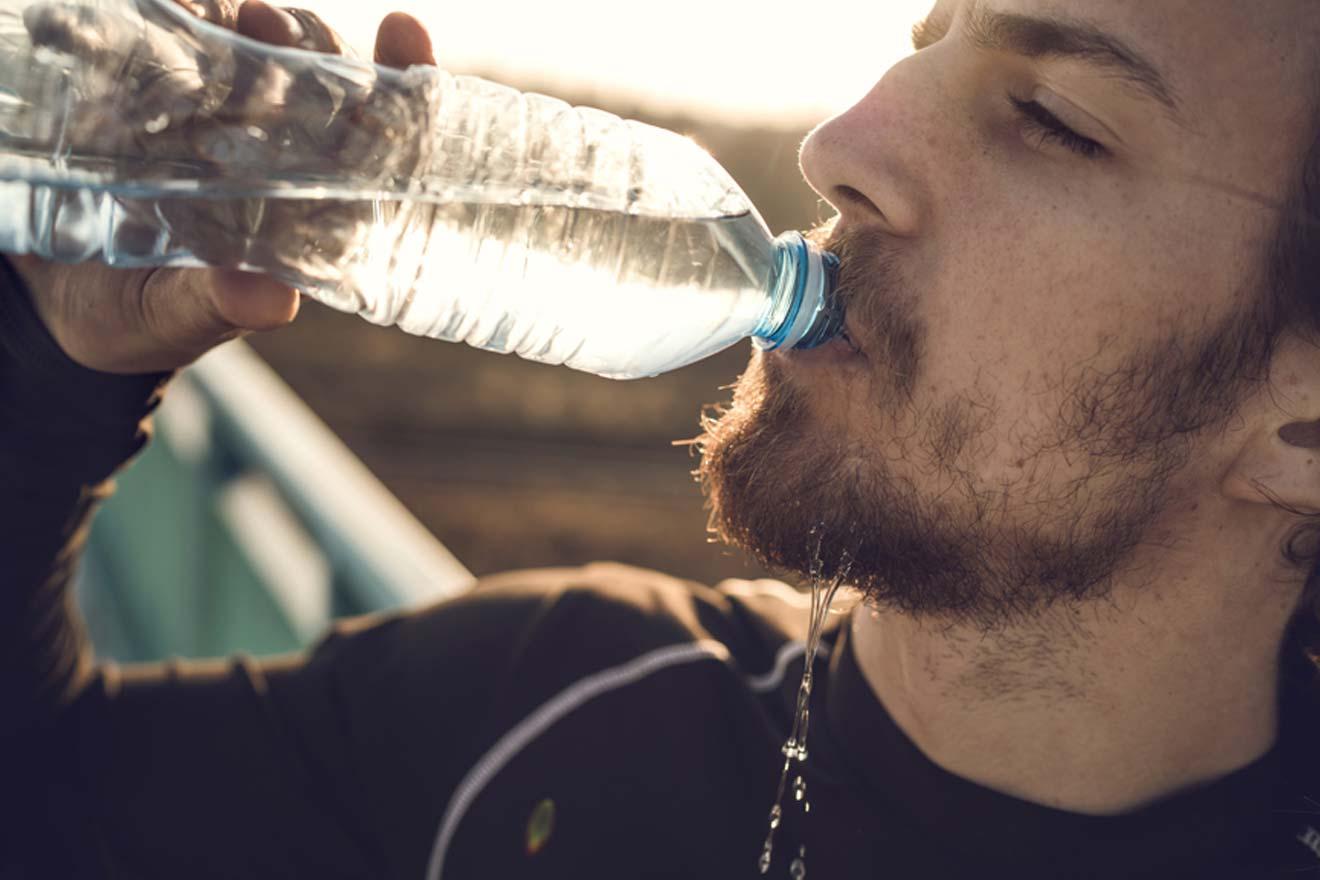 Sıcak Havada Soğuk Su Üretmek