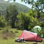 Yalova - Erikli Yaylası Kampımız