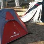 Datça Çadır Kampımız